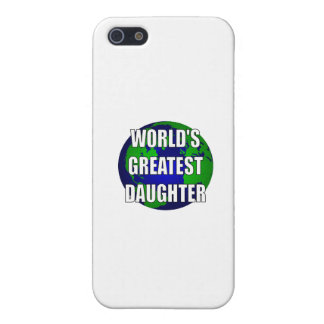 La hija más grande del mundo iPhone 5 cobertura