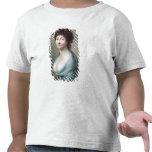 La hija: Retrato de Caroline Susana Graff Camiseta