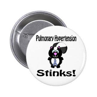 La hipertensión pulmonar apesta conciencia de la m pin