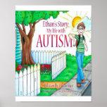La historia de Ethan; Mi vida con el poster del au