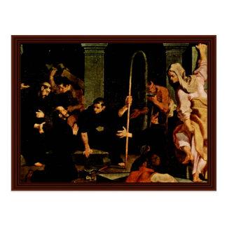 La historia de San Nicolás de Lilio Andrea Postales