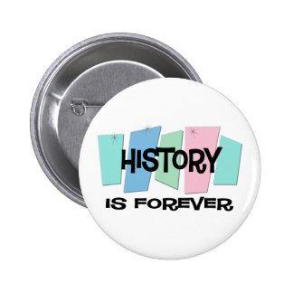 La historia es Forever Pin
