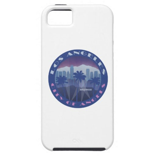 LA Hollywood cool iPhone 5/5S Covers