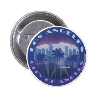LA Hollywood cool Pin