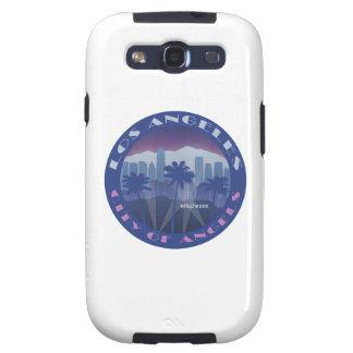 LA Hollywood fresco Galaxy S3 Cobertura