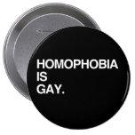 LA HOMOFOBIA ES GAY PINS