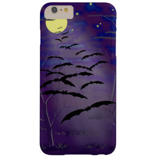 La hora Bewitching Funda Para iPhone 6 Plus Barely There
