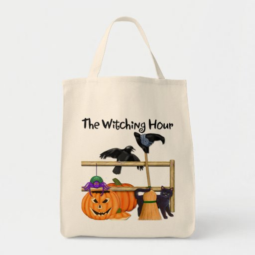 La hora Witching