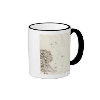 La Hougue Mugs
