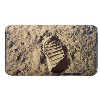 La huella del astronauta Case-Mate iPod touch cobertura