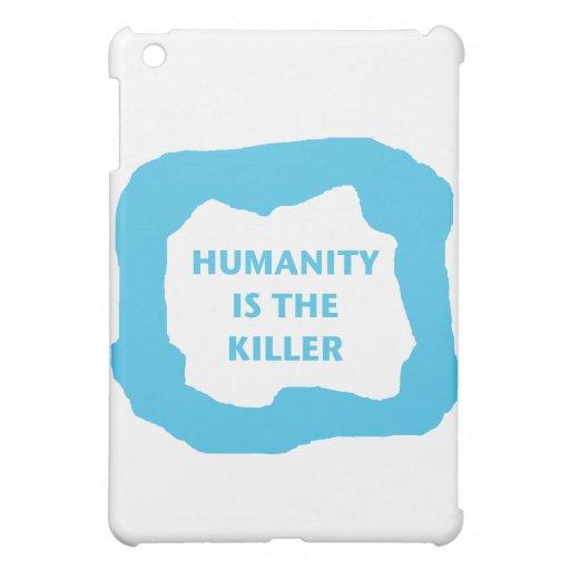 La humanidad es el asesino, .png azul