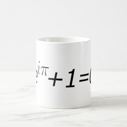 La identidad de Euler Taza De Café