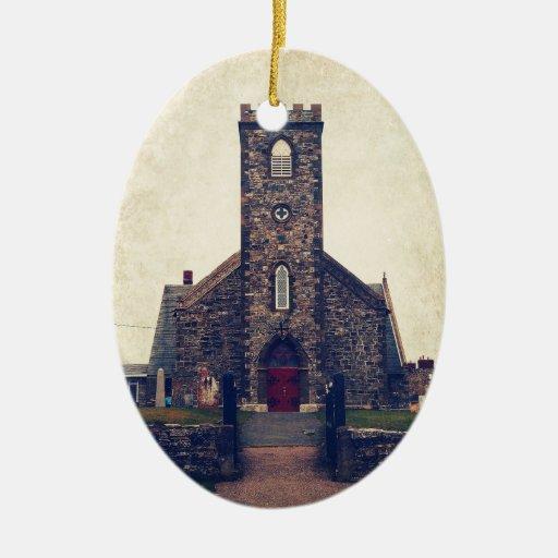 La Iglesia Anglicana de San Pablo Ornamente De Reyes