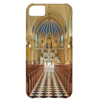 La iglesia católica Roanoke Virginia de St Andrew