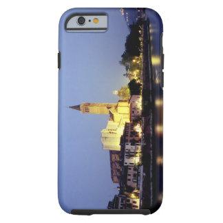 La iglesia de Sant'Anastasia en Verona, Italia Funda De iPhone 6 Tough