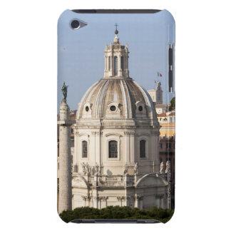 La iglesia de Santissimo Nome di Maria y Case-Mate iPod Touch Cárcasas