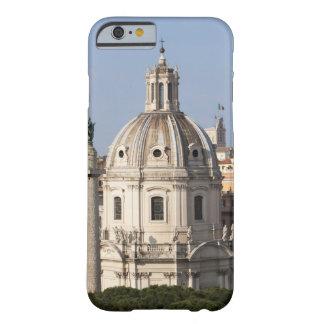 La iglesia de Santissimo Nome di Maria y Funda Barely There iPhone 6