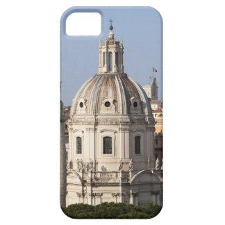 La iglesia de Santissimo Nome di Maria y Funda Para iPhone SE/5/5s