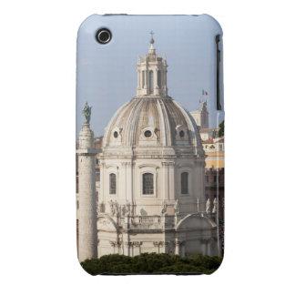 La iglesia de Santissimo Nome di Maria y iPhone 3 Cobertura