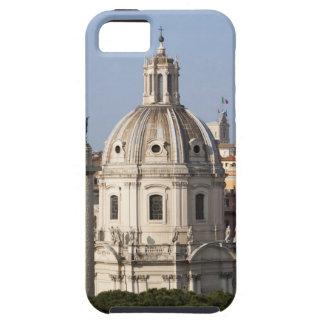 La iglesia de Santissimo Nome di Maria y iPhone 5 Carcasa