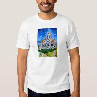 La iglesia en Arles Polera
