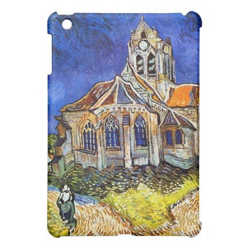 La iglesia en Auvers