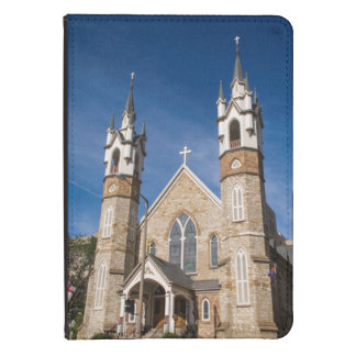 La iglesia episcopal Grand Rapids de St Mark Funda De Kindle 4