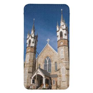 La iglesia episcopal Grand Rapids de St Mark Funda Para Galaxy S4