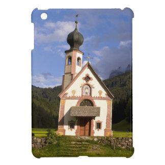 La iglesia sola aislada hermosa llamó Rainui