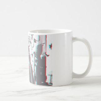 La imaginación del fotógrafo taza de café