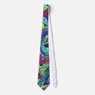 la imaginación es más valiosa corbata personalizada