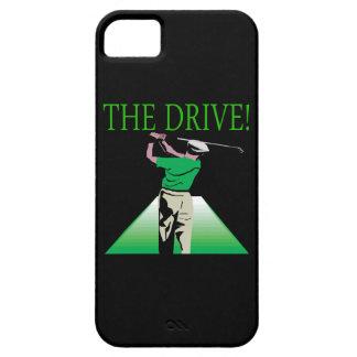 La impulsión iPhone 5 carcasas