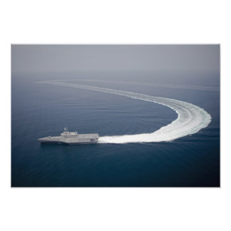 La independencia litoral 2 de la nave de combate cojinete