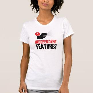 La independiente ofrece las camisetas sin mangas