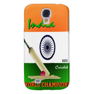 La India 2011 mundos del grillo ICC defiende el ca