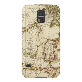 La India 3 Funda Galaxy S5