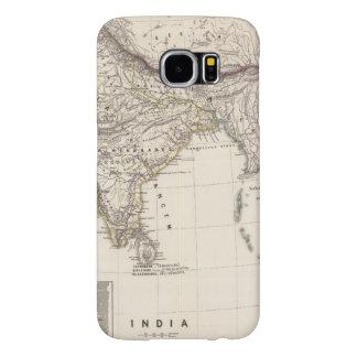 La India 4 Funda Samsung Galaxy S6