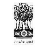 La India Ashoka Chakra Tarjetas Publicitarias A Todo Color