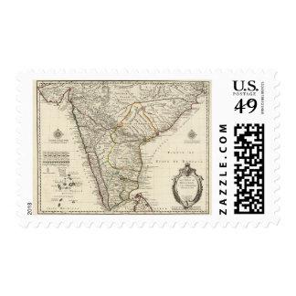 La India, Bangladesh, Asia Envio