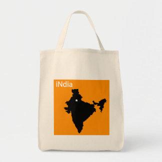 la India Bolsa De Mano
