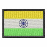 La India Chaqueta De Entrenamiento