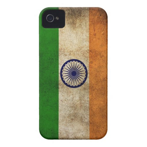 La India Case-Mate iPhone 4 Cárcasa