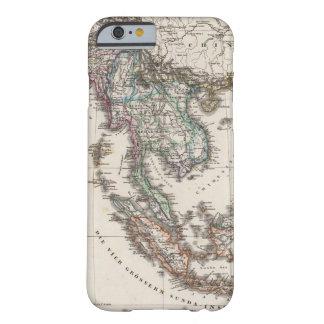 La India del este Funda Barely There iPhone 6