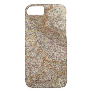 La India del norte Funda iPhone 7