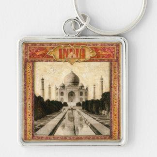 La India, el Taj Mahal Llavero