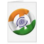La India Felicitación