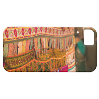La INDIA Goa Baga El sábado por la noche mercad iPhone 5 Case-Mate Carcasa