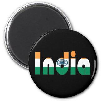 la India Imán Redondo 5 Cm