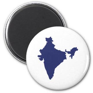 La India Imanes De Nevera