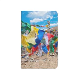 La India, Jammu y Cachemira, Ladakh, paso de Cuadernos Grapados